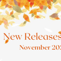 November 2020 New Releases