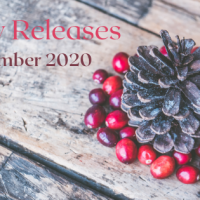 New Releases-December 2020