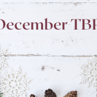 December 2020 TBR