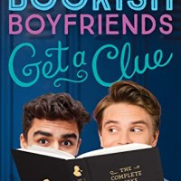 Bookish Boyfriends #3 and #4