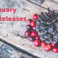 January 2021 New Releases