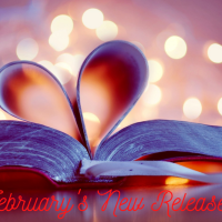 February 2021 New Releases