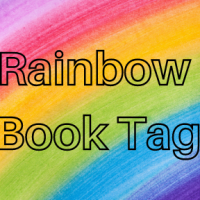 The Rainbow Book Tag