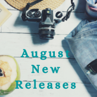 August 2021 New Releases